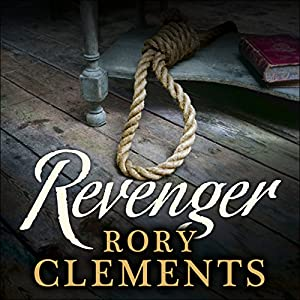 Revenger Audiobook