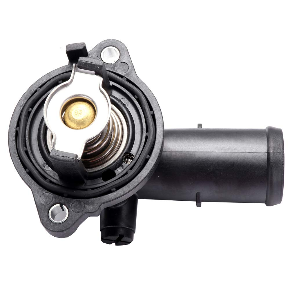 Jeep Tj Thermostat