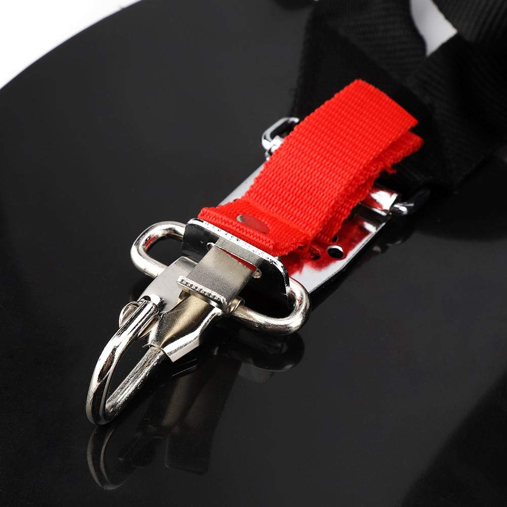 Zoternen - Cinturón de Doble Correa de Nailon para desbrozadora ...