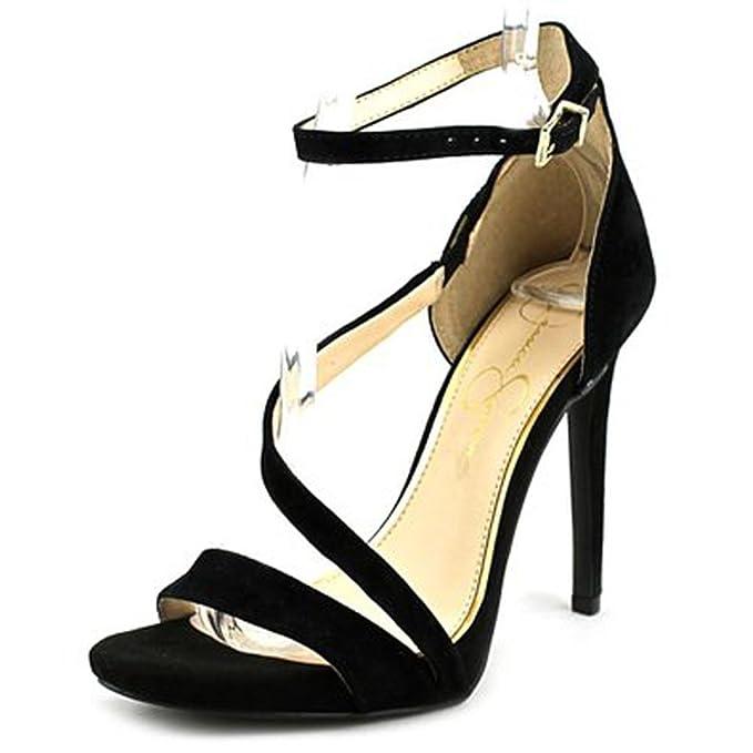Enorme rango de Pago de la visa de salida Zapatos sexy Jessica Simpson para mujer Fecha de lanzamiento Venta en línea yb4p0JIZKW