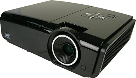Vivitek D930TX Video - Proyector (3000 lúmenes ANSI, DLP, XGA ...