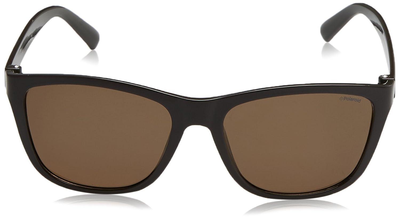 Polaroid Herren Sonnenbrille Pld 3011/S C3 Llk, Schwarz (Black Blueette/Grey Pz), 57