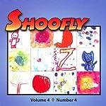 Shoofly, Vol. 4, No. 4: An Audiomagazine for Children | Hazel Morrow,Joel ben Izzy,Nancy Weiss
