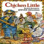 Chicken Little | Steven Kellog