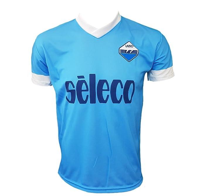 Maglia Home Lazio vendita
