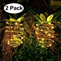 Decobree Copper Wire String Lights Dimmable with Remote Control, Starry Lights with UL Listed for Party Wedding Bedroom Christmas Tree
