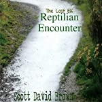 Reptilian Encounter: The Lost Elf, Book 2 | Scott David Brown