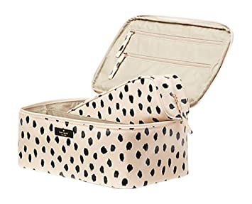 78c85cb87599 Image Unavailable. Image not available for. Color  Kate Spade New york  Daycation Large Colin Travel Cosmetic Bag ...