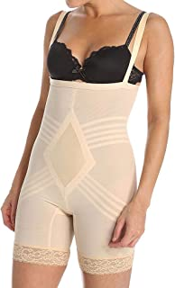 product image for Rago Wear Your Own Bra Body Briefer - 9070
