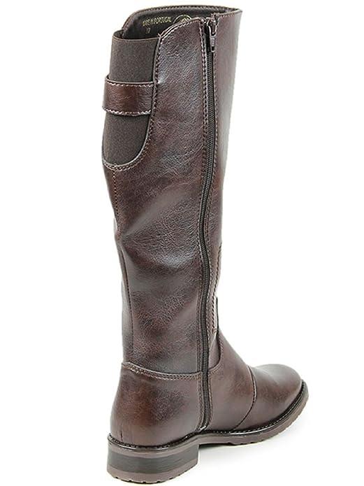 Boot Will's Vegan Shoes Work Uk Womens 4 w8OP0kn