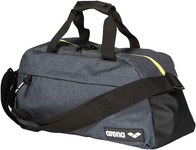 Arena Team Duffle 25 Bags Grey Melange Adulte Mixte TU