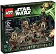 Lego - 300590 - Star Wars - 10236 - Le Village Ewok