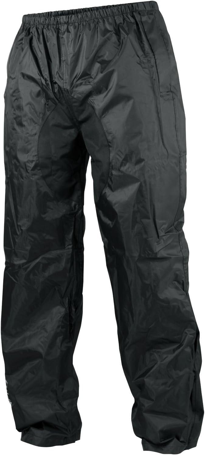 Pantalone impermeabile imbottito da moto scooter apribile Tucano Urbano 536 XS