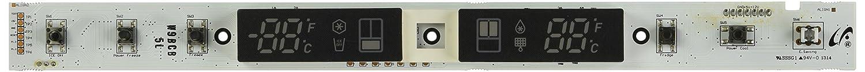 Samsung DA92-00152A Refrigerator LED Board