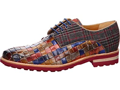 MELVIN & HAMILTON MH HAND MADE SHOES OF CLASS Men's 130 90