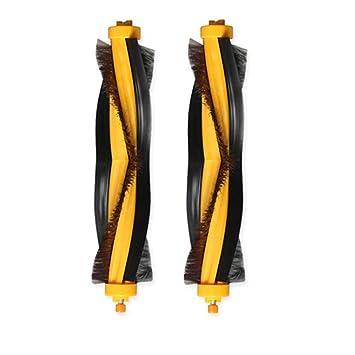 Aspiradoras Accesorios Sweet D Recambios de Pa/ños para Ecovacs Deebot Ozmo 930 Mopa de Repuestos para Robotics DG3G-KTA