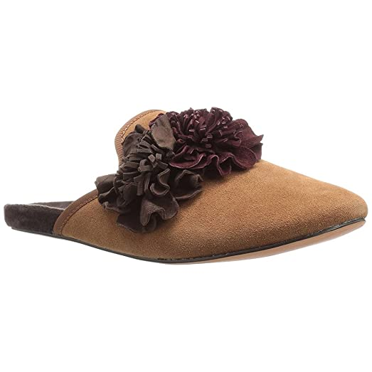 Daniel Green Lilah Scuff Slipper (Women's) NfVlS3