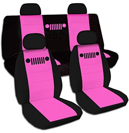 Stupendous Amazon Com Totally Covers Fits 2002 2007 Jeep Liberty Two Pdpeps Interior Chair Design Pdpepsorg