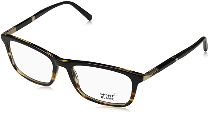 90a35aa984 Image Unavailable. Image not available for. Color  Eyeglasses Montblanc ...