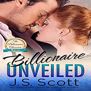 Billionaire Unveiled Audiobook