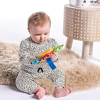 Baby Einstein Star Bright Symphony Toy : Baby