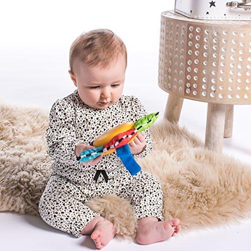 613xlJdUHjL - Baby Einstein Star Bright Symphony Toy