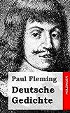 Deutsche Gedichte, Paul Fleming, 1482398133