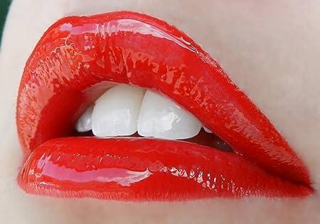 LipSense Bundle Blu Red 1 Lip Color and 1 Glossy Gloss