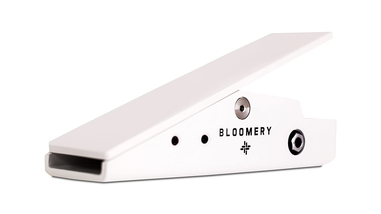 Tapestry Audio Bloomery Passive Volume Pedal, Passive Expression Pedal, Guitar Pedal, Mini/Compact (Black) 10768333