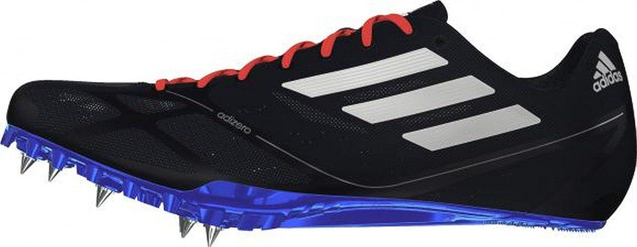 new concept ffe4e f1b1b adidas Spike-Schuh ADIZERO PRIME FINESSE Amazon.de Sport  Fr