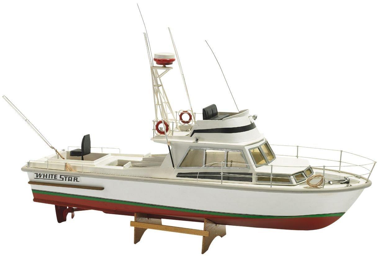 Billing Boats Barcos de facturación Kit Modelo de construcción White Star