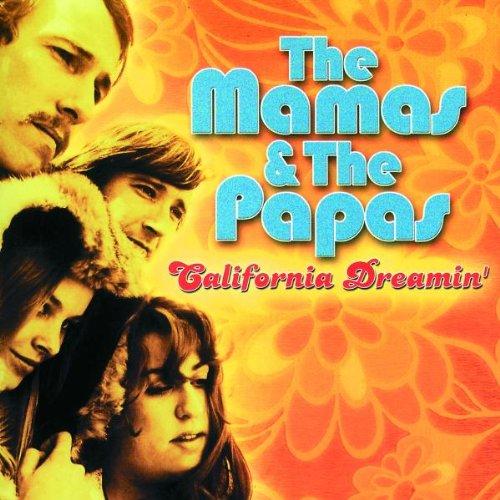 California Dreamin' - Mamas & the Papas, the: Amazon.de: Musik