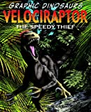 Velociraptor, David West, 1404238980