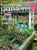 Country Sampler Magazine Gardens 2019