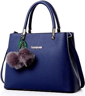 Zyup Crossbody bag Crossbody Sac À Main Pour Femme Bleu Sauvage