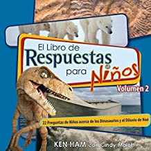 Answers Book for Kids Vol. 2 (Spanish)