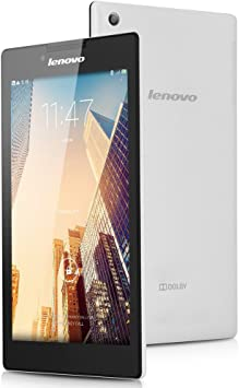 Lenovo TAB 2 A7-30 Tablet PC Smartphone Libre Android 4.4.2 (7.0 ...
