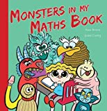 img - for Monsters in My Maths Book book / textbook / text book