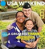 USA Weekend Magazine (November 8-10, 2013)