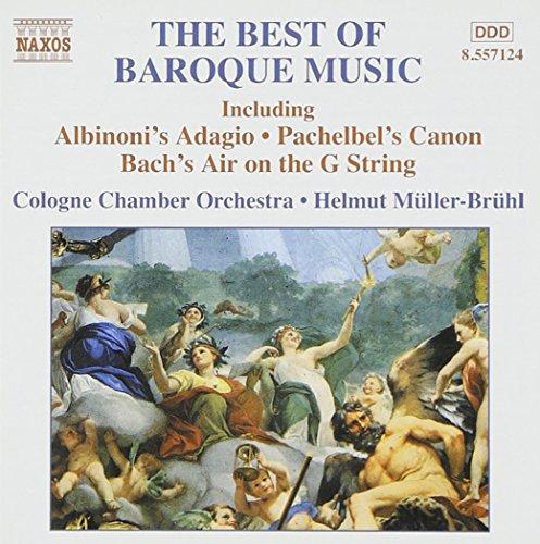 (Best of Baroque Music)