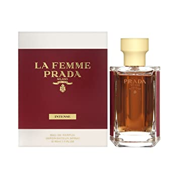 27502e6fccbc7 Amazon.com   Prada La Femme Intense Eau de Parfum Spray 50 ml   Beauty