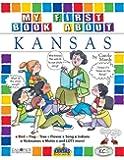 My First Book About Kansas! (Kansas Experience)