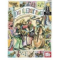Image for Easy Klezmer Tunes