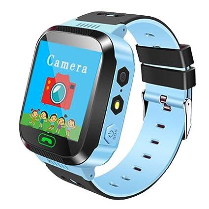 Amazon.com: Kavas - CONTECHIA Q528 Reloj inteligente para ...
