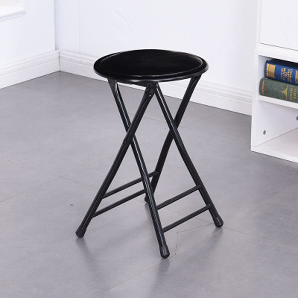 Duzhengzhou Folding Step Stool - Foldable Stool For Kids & Adults, Kitchen Garden Bathroom Stepping Stool (Color : 3)