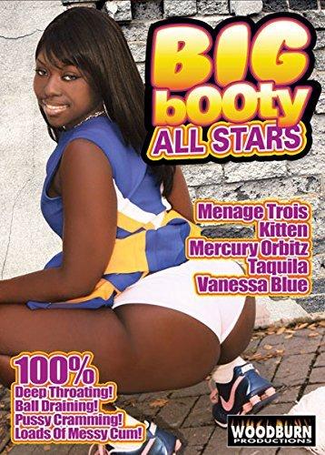 Big butt all stars dvd xxx tube