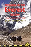 Trekking in the Everest Region: Includes Kathmandu City Guide