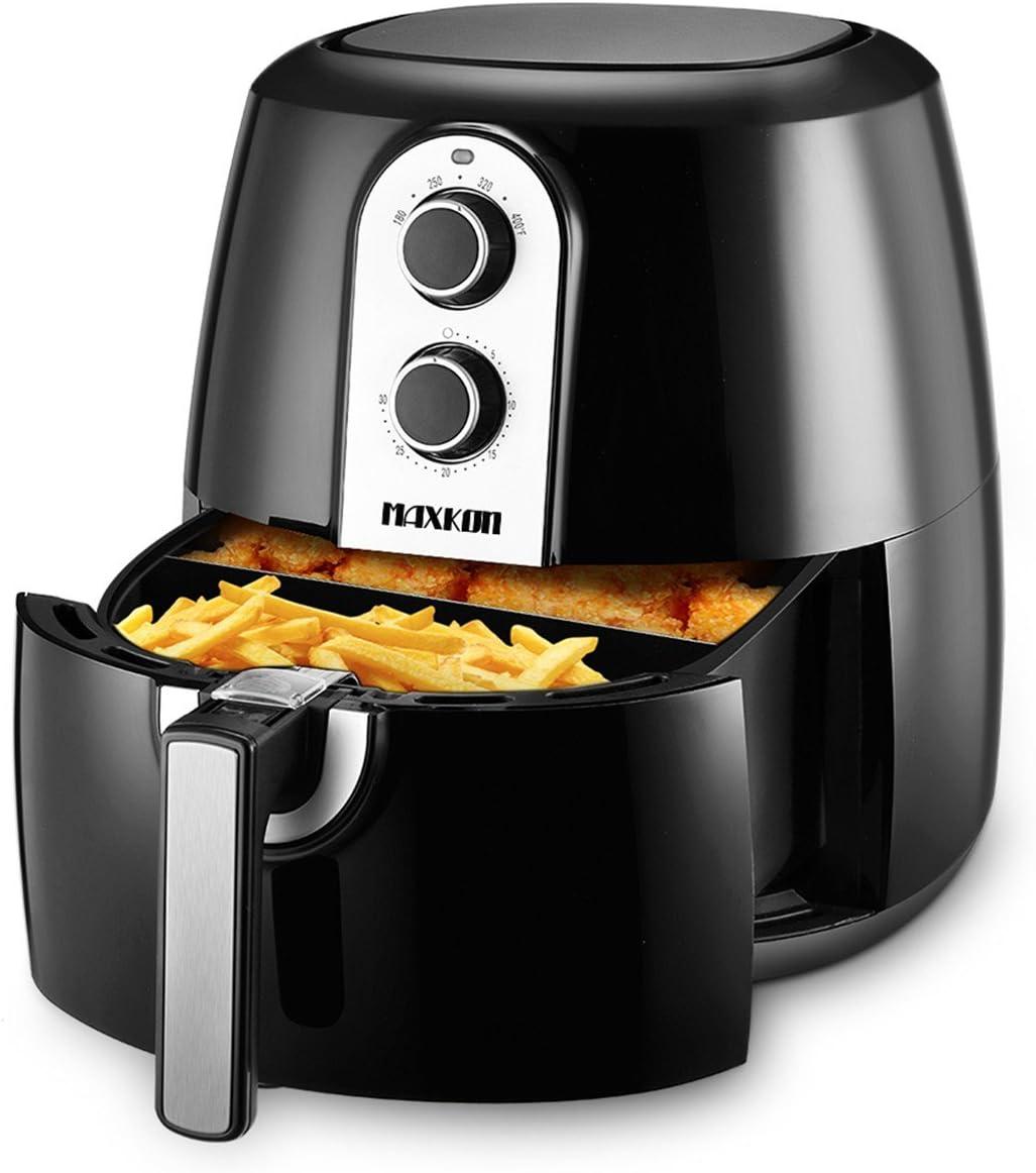 Maxkon 8 in 1 Multi Function Air Fryer