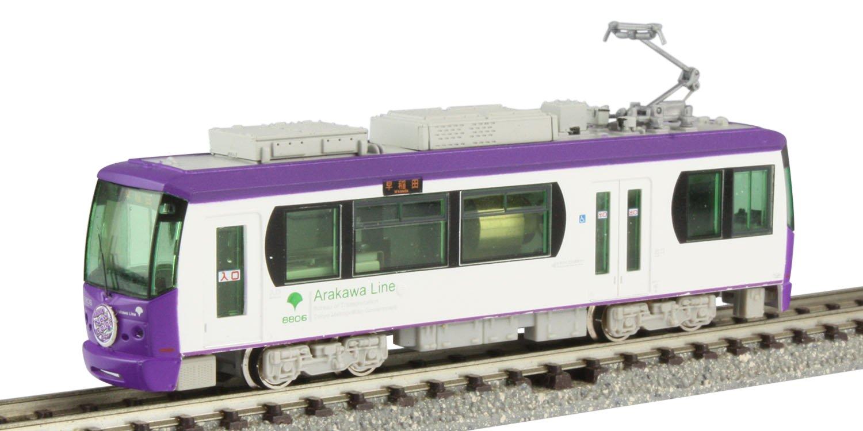 Spur N NT152 Tokyo Toden 8800 Form Violet
