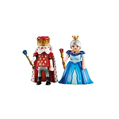 King and Queen: Toys & Games [5Bkhe0500779]